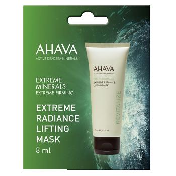 AHAVA Time to Revitalize Extreme Radiance Lifting Mask Лифтинг-маска с эффектом сияния 8 мл