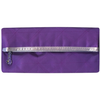 AHAVA  Makeup Bag Purple Косметичка