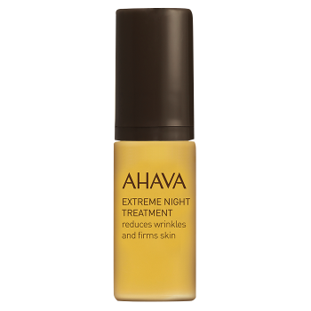AHAVA Time to Revitalize Extreme Night Treatment  Крем ночной разглаживающий и повышающий упругость 5 мл