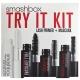 Smashbox Try It Kit: Mascara + Lash Primer Набор декоративной косметики