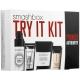 Smashbox Try It Kit Primer Authority Набор праймеров