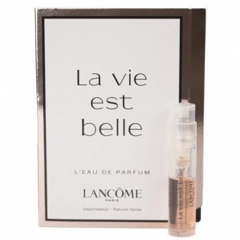 Lancome La Vie Est Belle Парфюмерная вода 1.2 мл (пробник)