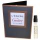 L`Envol De Cartier Eau De Parfum Парфюмерная вода для мужчин 1.5 мл (пробник)