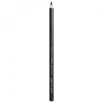 Wet n Wild Color Icon Kohl Liner Pencil Карандаш для глаз оттенок Baby`s Got Black