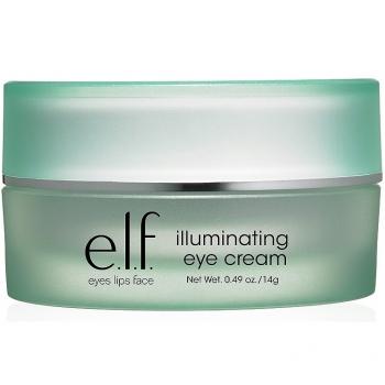 e.l.f. Illuminating Eye Cream Крем для кожи вокруг глаз с эффектом сияния 14 г