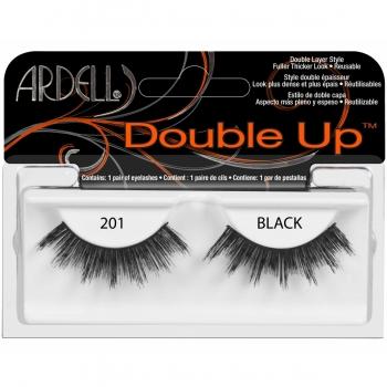 Ardell Double Up Lashes 201 Black Накладные ресницы