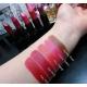 e.l.f. Studio Velvet Matte Lipstick Матовая кремовая помада для губ оттенок Ruby Red