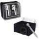 CoverGirl MakeupMasters 3-in-1 Sharpener Точилка для карандашей двойная