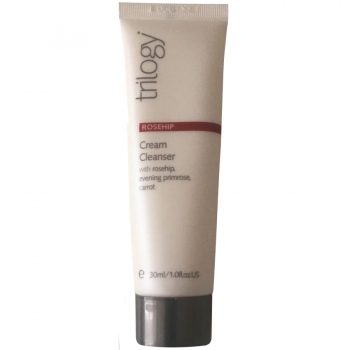 Trilogy Cream Cleanser Очищающий крем для лица 30 мл (миниатюра)