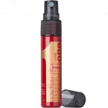 Revlon Professional Uniq One Hair Treatment Несмываемая маска-спрей для волос 9 мл