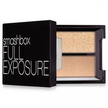 Smashbox Full Exposure Eye Shadow Duo Тени для век, 2 оттенка 1.8 г