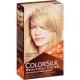 Revlon ColorSilk Beautiful Color Стойкая краска для волос оттенок 81 Light Blonde (8N Светлый блондин)