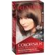 Revlon ColorSilk Beautiful Color Стойкая краска для волос оттенок 50 Light Ash Brown (5А Светлый пепельно-каштановый)