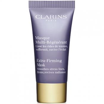 Clarins Masque Multi-Regenerante Extra-Firming Mask Омолаживающая маска, устраняющая следы усталости 8 мл (миниатюра)