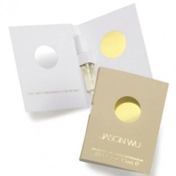 Jason Wu Eau De Parfum Парфюмерная вода 1.5 мл (пробник)