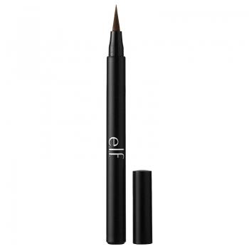 e.l.f. Studio Intense Ink Eyeliner Подводка-фломастер для глаз оттенок Brown