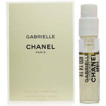 Chanel Gabrielle Парфюмерная вода 1.5 мл (пробник)