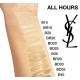 Yves Saint Laurent All Hours Foundation SPF 20 Тональная основа оттенок B 20 Ivory 5 мл (пробник)