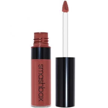 Smashbox Be Legendary Liquid Lip Жидкая помада для губ оттенок Mauve Wife (Пигмент) 5 мл (миниатюра)