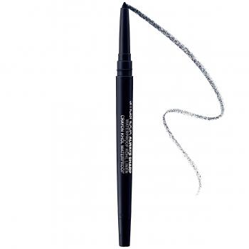 Smashbox Always Sharp Waterproof Kohl Liner Самозатачивающийся карандаш для глаз оттенок Raven 0.28 г