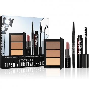 Smashbox Flash Your Features Kit Набор декоративной косметики