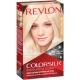 Revlon ColorSilk Beautiful Color Стойкая краска для волос оттенок 05 Ultra Light Ash Blonde (11A Ультрасветлый пепельный блондин)