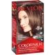 Revlon ColorSilk Beautiful Color Стойкая краска для волос оттенок 40 Medium Ash Brown (4А Средний пепельно-каштановый)