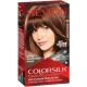 Revlon ColorSilk Beautiful Color Стойкая краска для волос оттенок 43 Medium Golden Brown (Средний золотисто-коричневый)