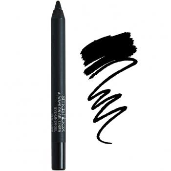 Smashbox Always On Gel Eyeliner Гелевый карандаш для глаз оттенок Fishnet 0.8 г (миниатюра)