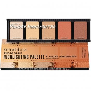 Smashbox Photo Strip Highlighting Palette Палетка хайлайтеров 8.7 г