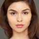 Lancome Juicy Tubes Ultra Shiny Lip Gloss Увлажняющий блеск для губ оттенок Framboise 10 мл (миниатюра)
