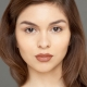 Lancome Color Design Sensational Effects Lipstick Помада для губ оттенок 126 Natural Beauty (Cream) 4 г