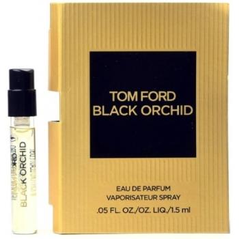 Tom Ford Black Orchid Парфюмерная вода 1.5 мл (пробник)