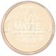 Rimmel Stay Matte Pressed Powder Матирующая пудра оттенок 001 Transparent