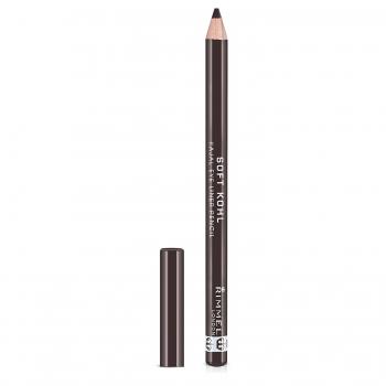 Rimmel Soft Kohl Kajal Eye Liner Pencil Карандаш для глаз оттенок 011 Sable Brown