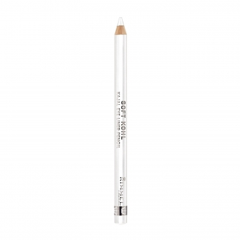 Rimmel Soft Kohl Kajal Eye Liner Pencil Карандаш для глаз оттенок 071 Pure White