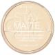 Rimmel Stay Matte Pressed Powder Матирующая пудра оттенок 011 Creamy Natural