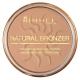 Rimmel Natural Bronzer Бронзирующая пудра для лица оттенок 022 Sun Bronze