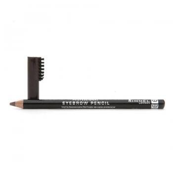 Rimmel Professional Eyebrow Pencil Карандаш для бровей оттенок 001 Dark Brown