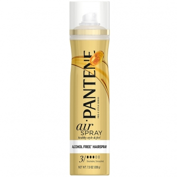 Pantene Pro-V Style Series AirSpray Alcohol Free Strong Hold Hairspray Лак для волос сильной фиксации 200 г