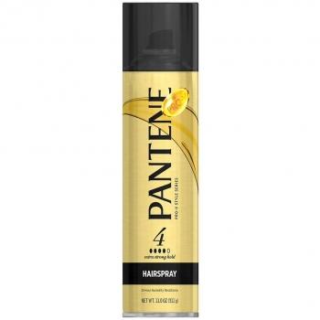 Pantene Pro-V Style Series Hairspray, Extra Strong Hold Лак для волос экстрасильной фиксации 311 г