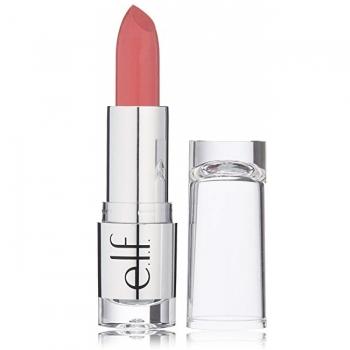 e.l.f. Beautifully Bare Satin Lipstick  Помада для губ оттенок Touch of Pink