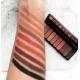 e.l.f. Mad for Matte Eyeshadow Palette Палитра теней оттенок Summer Breeze