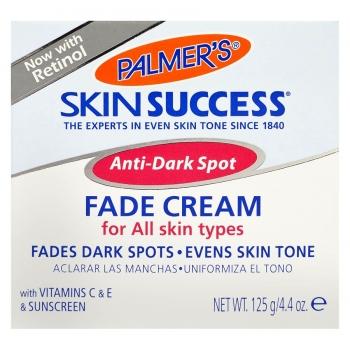 Palmer's Skin Success Anti-Dark Spot Fade Cream For All Skin Types Крем для коррекции пигментных пятен для всех типов кожи 125 г