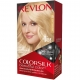 Revlon ColorSilk Beautiful Color Стойкая краска для волос оттенок 95 Light Sun Blonde (Светлый солнечный блондин)