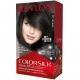 Revlon ColorSilk Beautiful Color Стойкая краска для волос оттенок 11 Soft Black (Мягкий черный)