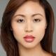 e.l.f. Studio Moisturizing Lipstick Увлажняющая помада для губ оттенок Pink Minx