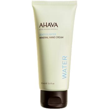 AHAVA Deadsea Water Mineral Hand Cream Крем для рук минеральный 100 мл