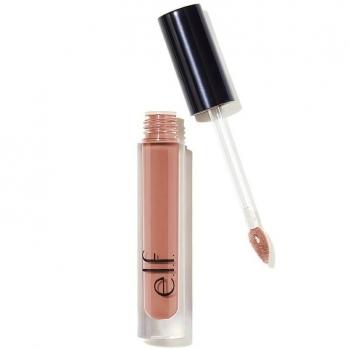 e.l.f. Liquid Matte Lipstick  Жидкая матовая помада для губ оттенок Praline