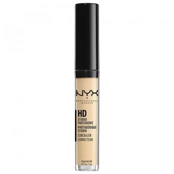NYX Professional Makeup HD Photogenic Concealer Wand Жидкий консилер оттенок 01 Porcelain